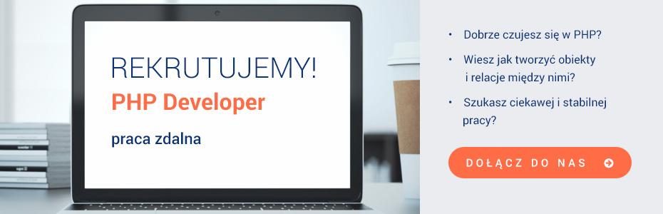 Developer PHP