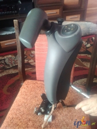 VEIGEL RGH 2 oprzyrządowanie dla inwalidy