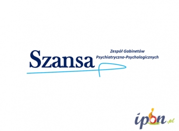 Gabinety Szansa - prywatny psychiatra Kraków