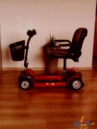 Skuter inwalidzki