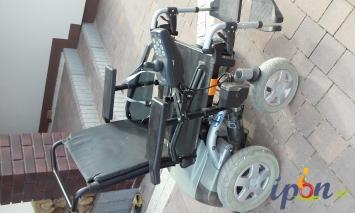 Sprzedam wózek elektryczny Invacare Storm 3euro