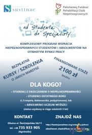 Zatrudnię z wyższym wykształceniem w Śląskiem