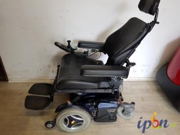 wózek inwalidzki elektryczny permobil