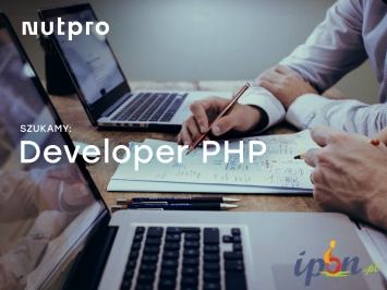 Senior Developer PHP