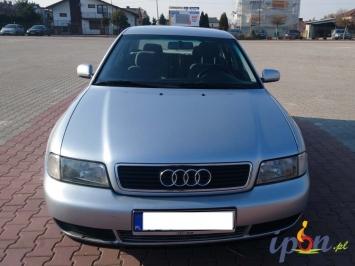 Audi A4 B5 2.6 V6 AUTOMAT Dostosowana dla NIEPEŁNOSPRAWNYCH