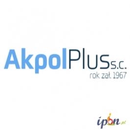 Producent koszy ulicznych - Akpol Plus