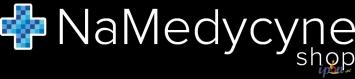 NaMedycyne Shop - literatura medyczna, odzież i obuwie medyczne