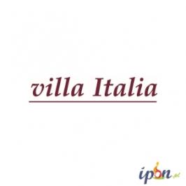 Serwis obiadowy - Villa Italia