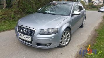 Sprzedam Audi a3
