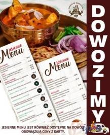 Jedzenie z dowozem, na wynos Wrocław
