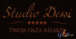 Studio Dewi – profesjonalny salon masażu