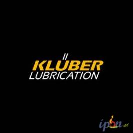 Środki smarowe - Klüber Lubrication