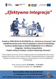 Efektywna integracja