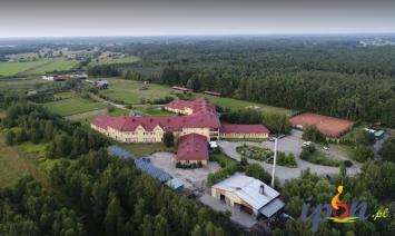 Centrum rehabilitacji Obok Lasu