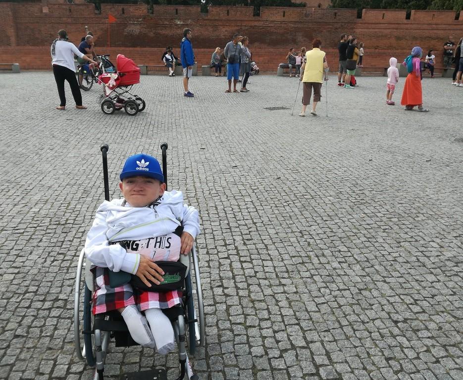 niepełnosprawni randki Częstochowa