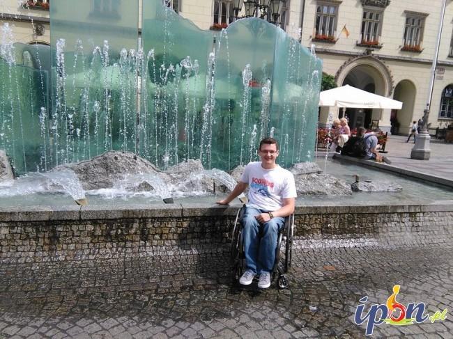 Niepełnosprawni randki